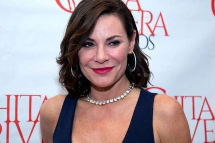 LuAnn De Lesseps Says That Staying Sober While Shooting RHONY Is 'Challenging' - Here's Why!