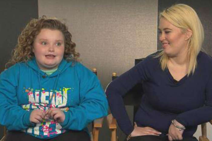 Honey Boo Boo Pleads With Mama June To Seek Help In Not To Hot Finale Clip