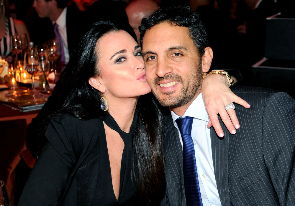 Mauricio Umansky Dragging Kyle Richards And Her RHOBH Co-Stars Into His Messy $32 Million Lawsuit