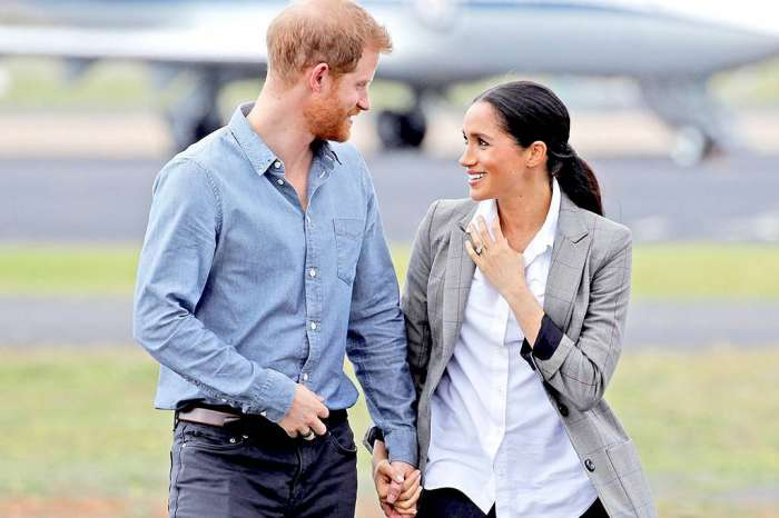 Meghan Markle - Social Media Convinced She's Already Given Birth In Secret Despite The Palace Denying It