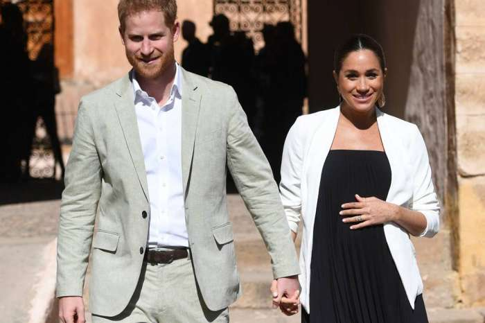 Prince Harry Cancels Amsterdam Trip While Meghan Markle Is Expected To Give Birth Any Day Now