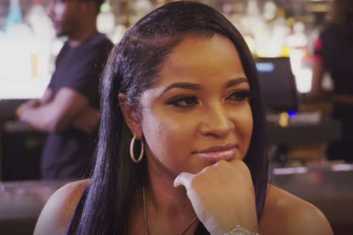 Toya Wright Works Out With LeToya Luckett And Fans See Them As Inspiration