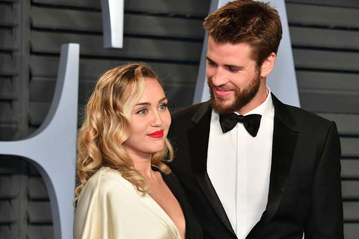 Liam Hemsworth Jokes He Wants '15, Maybe 20' Kids With Miley Cyrus And Reveals When They'll Start!