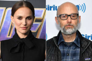 Moby Posts Letter Of Apology To Natalie Portman After She Slammed His Dating Claims