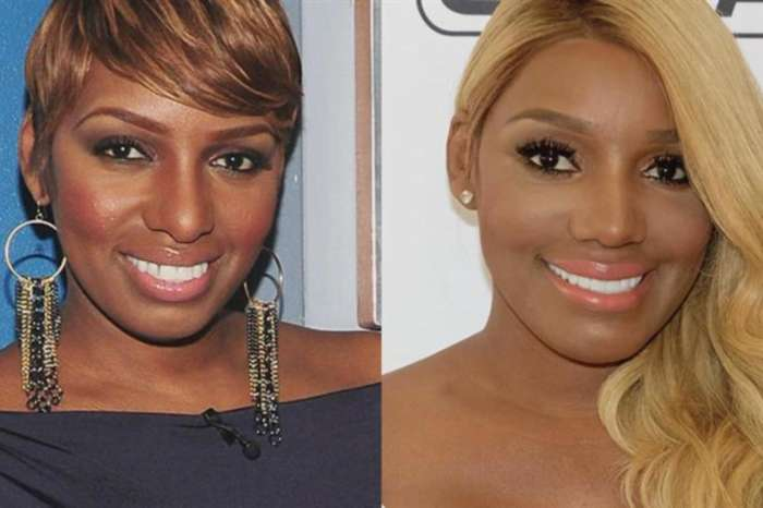 NeNe Leakes' Fans Are Debating The RHOA Star's Nose Following Her Latest Posts