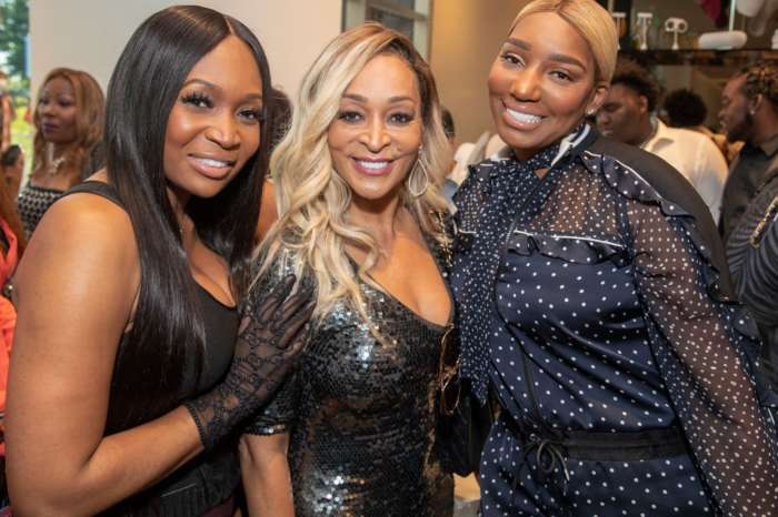 NeNe Leakes Hosted A Sip & Shop At Swagg Boutique Over The Weekend And Documents The Event With Photos