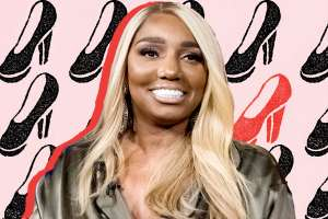 NeNe Leakes Takes Her Fans On The Journey Of Her Grand New Swagg Boutique Opening At MGM