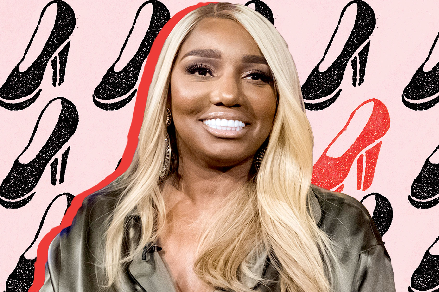NeNe Leakes Is Reportedly The First Black Woman To Own A Business Inside MGM National Harbor - See Her Celebrating