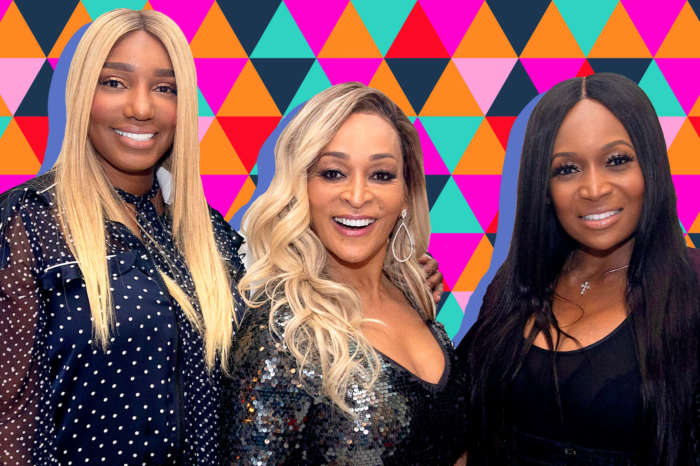 NeNe Leakes Supports Marlo Hampton And Fans Like Seeing Them Uplifting One Another