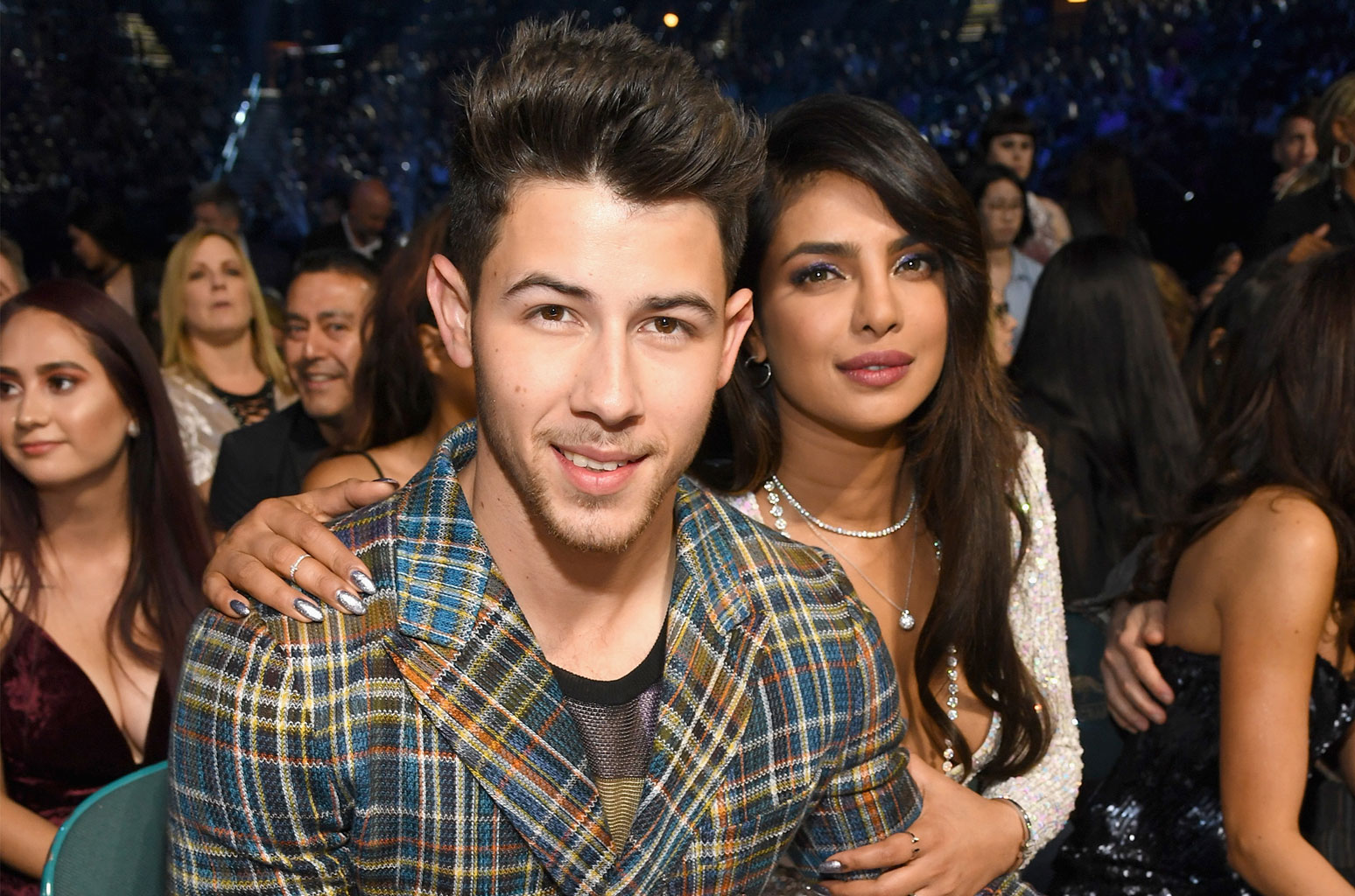 """nick-jonas-posts-sweet-message-for-wife-priyanka-chopra-celebrating-one-year-since-they-began-seeing-each-other"""