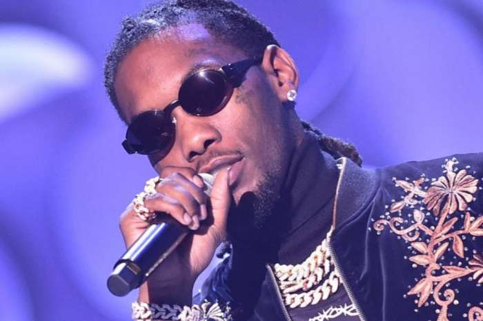 Felony Arrest Warrant Issued For Offset After Phone Incident