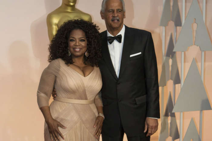 Orpah Winfrey's Boyfriend Stedman Graham Reveals The Secret That Makes Their Relationship Work After Decades Together