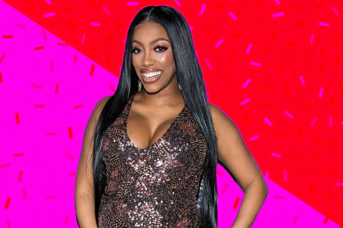Porsha Williams Lets The Cat Out Of The Bag - 'RHOA' Wants To Start Filming Early Over Drama And Kenya Moore's Return