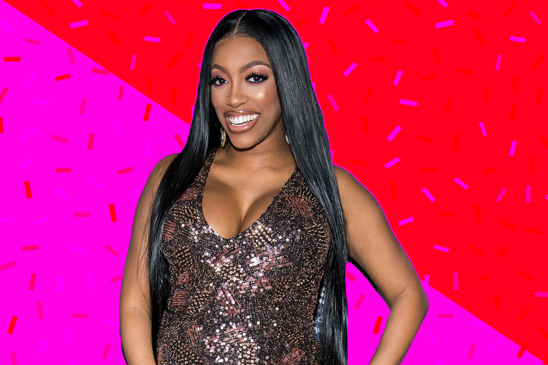 porsha-williams-lets-the-cat-out-of-the-bag-rhoa-wants-to-start-filming-early-over-drama-and-kenya-moores-return