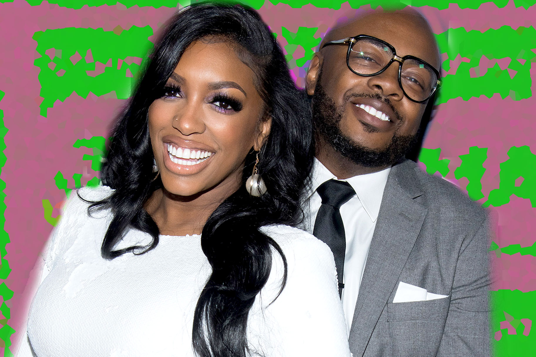 Porsha Williams And Dennis McKinley Offer Fans Their Gratitude For All The Support They Received - People Have A Petition In Mind; Find Out What They're Asking Andy Cohen