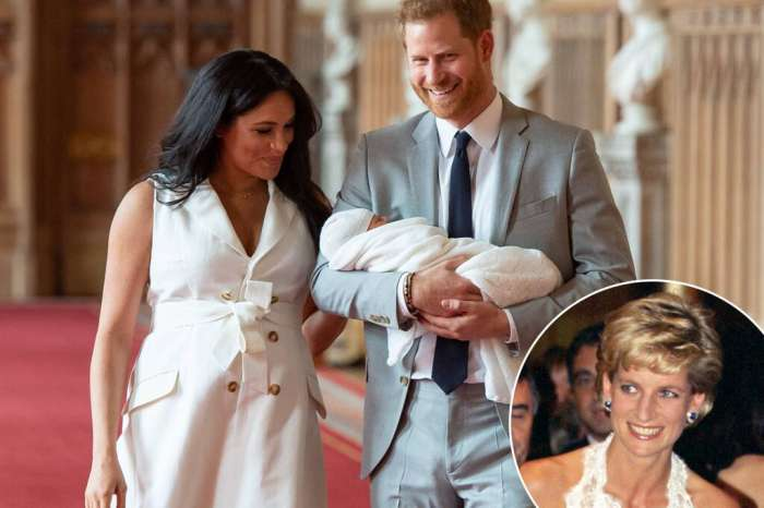 Prince Harry Gets Candid About Missing Mother Princess Diana After Becoming A Parent Himself