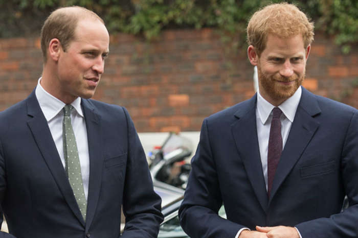 Prince William And Prince Harry's Meeting With Trump Sure To Be Awkward After His Comments About Kate And Princess Diana