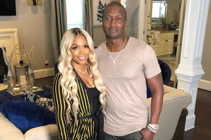 Rasheeda Frost And Kirk's Fans Are Loving Their Latest Video Together - People Are Thrilled That The Couple Is In A Happy Place Again