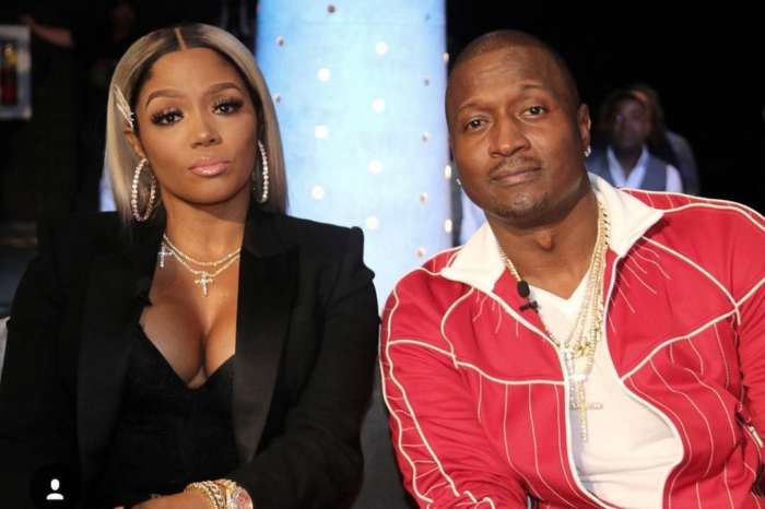 Rasheeda Frost Tells Kirk She's Ready For Their Next Baecation