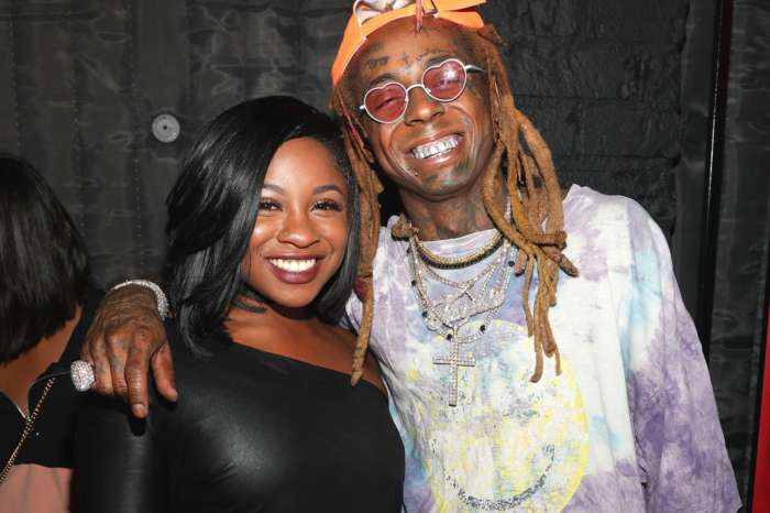 Lil Wayne's Daughter, Reginae Carter, Raps One Of His Songs Like She Wrote It In New Video -- Is She Sending YFN Lucci A Message About Hurting Her?