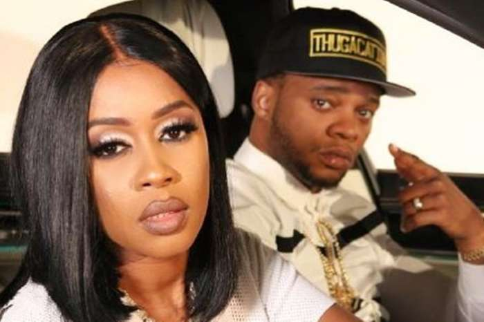 Remy Ma Leaves Nothing To Papoose's Imagination With This Video -- She Says Her Killer Figure Had The Best Of Him In Sheer Dress