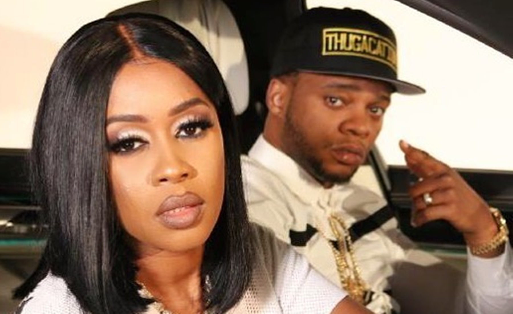 Remy Ma Papoose New Song