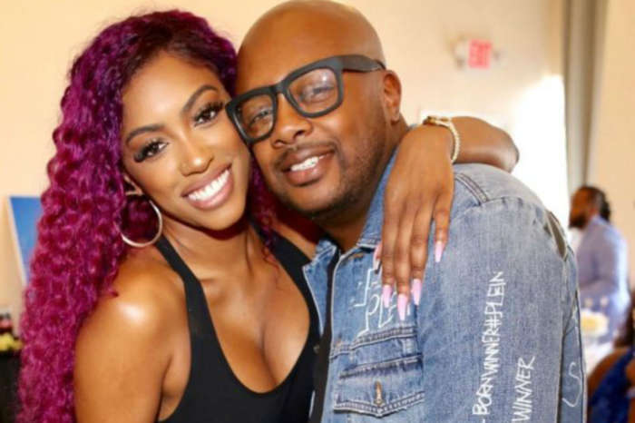 RHOA Porsha Williams Unfollows Baby Daddy Dennis McKinley After Shocking Drug Accusations