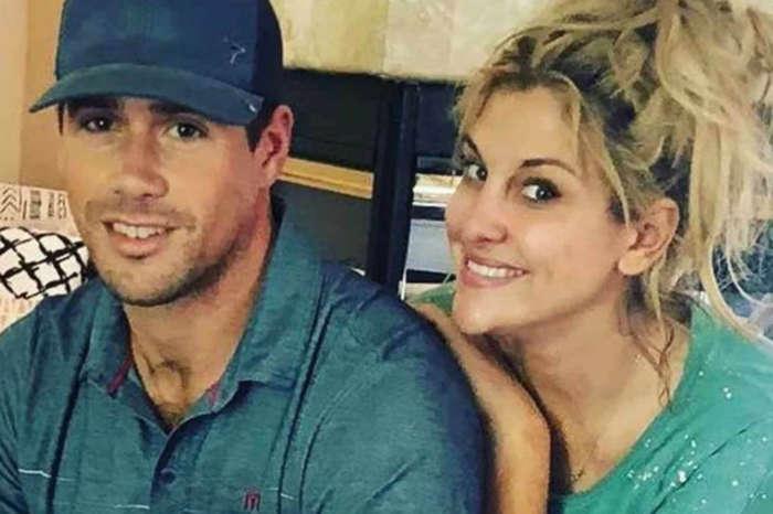 RHOC Gina Kirschenheiter Fuels Reconciliation Rumors As She Cuddles Up To Ex Matt