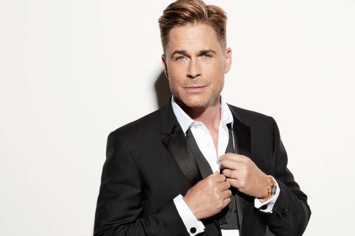Rob Lowe Says Watching Prince William Go Bald Is Practically 'Traumatizing'
