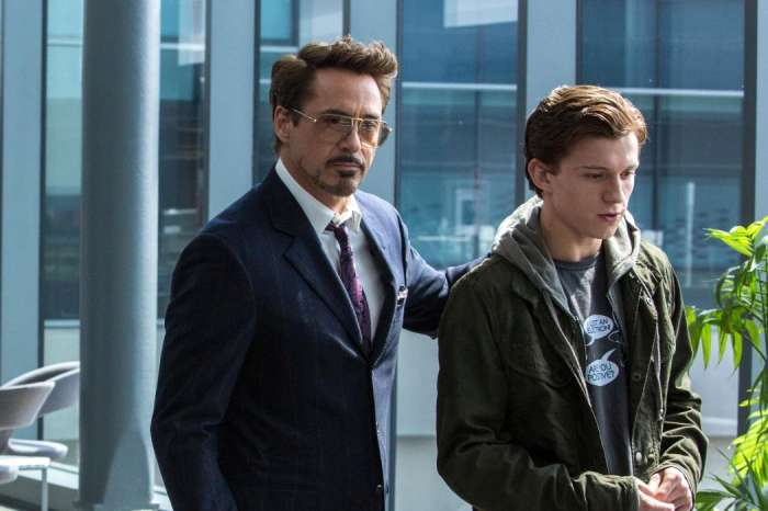 After Avengers Endgame, Robert Downey Jr. Will Reconnect With Tom Holland