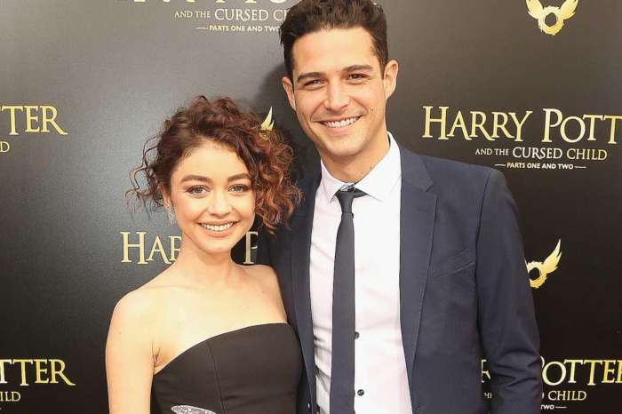 Wells Adams Reveals Why Sarah Hyland's Family And His Should Never Meet - Says Their Wedding Would Be 'So Weird!'