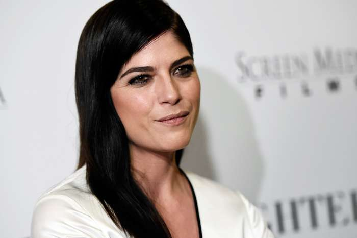 Selma Blair Says She 'Cannot Imagine Feeling OK Ever Again' While Battling Multiple Sclerosis