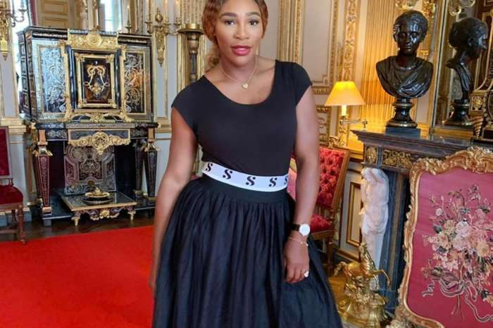 Serena Williams Throws Shade At French Open Fashion Critics With New Outfit -- Here Are The Pictures That Have Fans Of Alexis Ohanian's Wife Inspired