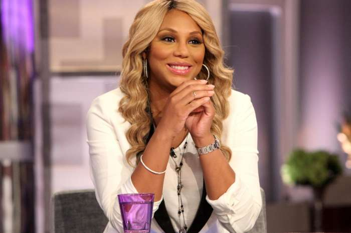Tamar Braxton Gushes Over Pastor And Author Cora Brionne Jakes Coleman With The Most Emotional Message And Funny Photo Session