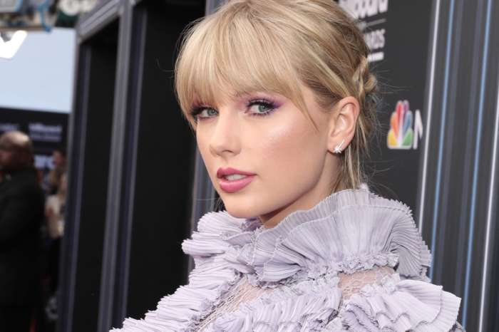 Taylor Swift Hopes To Receive An Oscar For Her Role In The 'Cats' Film Adaptation