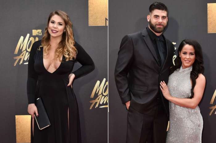 Kailyn Lowry Admits She Almost Didn't Show Up For The Teen Mom Reunion Because She Was Just That 'Scared' Of David Eason!