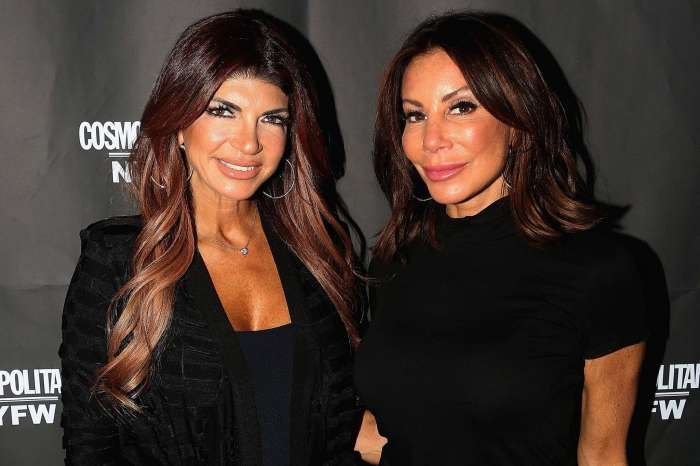 Teresa Giudice And Danielle Staub's Friendship Causing A Lot Of Drama On RHONJ!