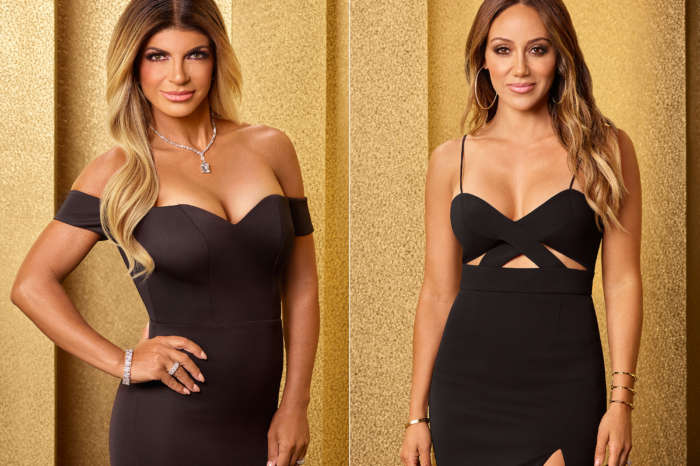 Teresa Giudice And Melissa Gorga Reportedly 'Don't Like Each Other' At All And The Feud With Jennifer Aydin Is Not Helping!