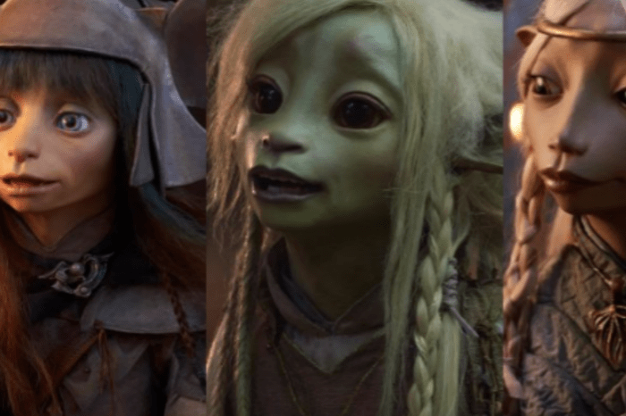 Hannah John-Kamen, Caitriona Balfe, And Helena Bonham Carter Lead Netflix's The Dark Crystal: Age Of Resistance — Watch Video Trailer