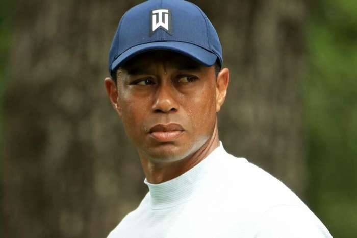 Tiger Woods Addresses Lawsuit Against Him Over Restaurant Employee's Death