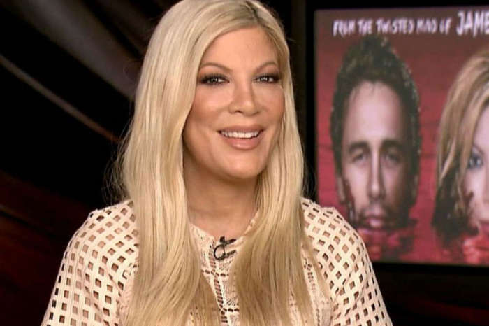 Is Tori Spelling's Diva Behavior Causing Drama On The Set Of Beverly Hills 90210 Reboot?