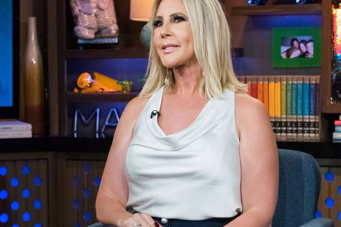 Vicki Gunvalson - Did She Really Get Married To Secure Her RHOC Peach Full-Time?