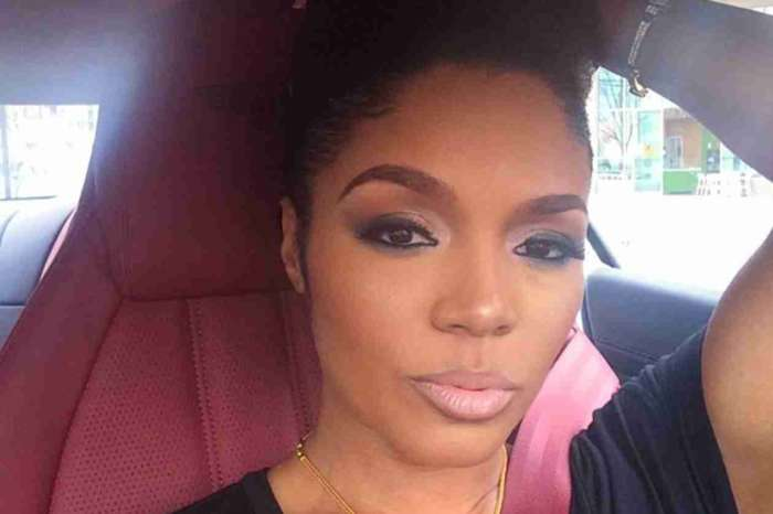 Rasheeda Frost Upsets Some Fans With Her Latest Photo