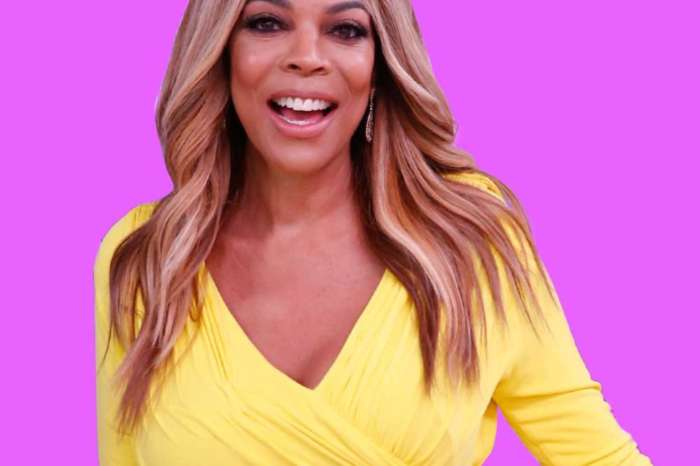 Wendy Williams Talks About Her Hourglass Figure Amidst Rumors That She's Hanging Out With Kevin Hunter While His Mistress, Sharina Is Away