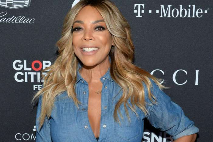Wendy Williams Says She Can Relate To Cardi B's Plastic Surgery Complications