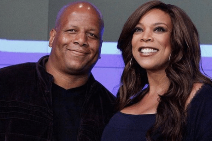 Wendy Williams Might Be Forced To Pay Kevin Hunter Spousal And Child Support Despite His Cheating, Lawyer Claims