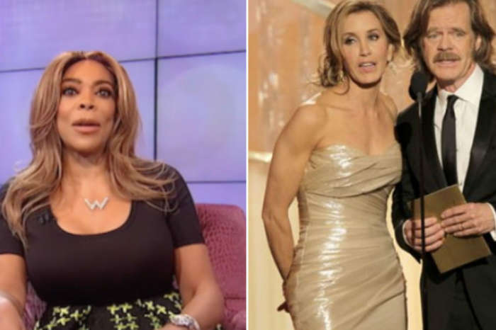 Wendy Williams Slams William H. Macy And Felicity Huffman For Celebrating Daughter's High School Graduation