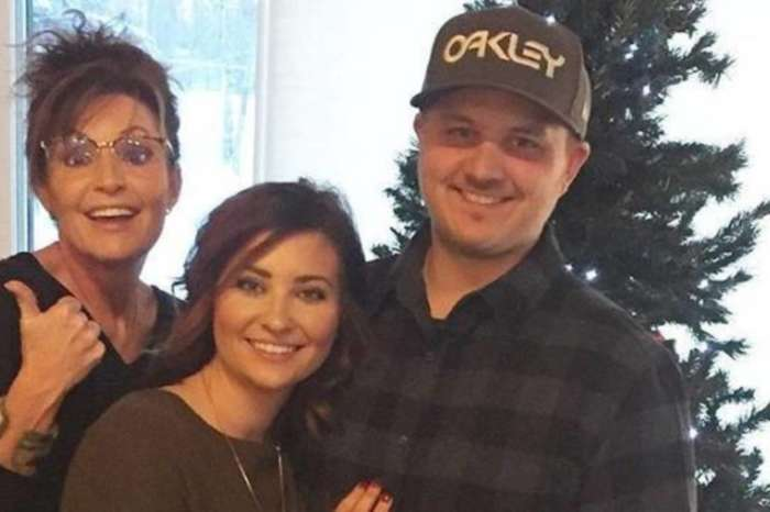 Sarah Palin's Daughter Willow Expecting Twins - See The Announcement!