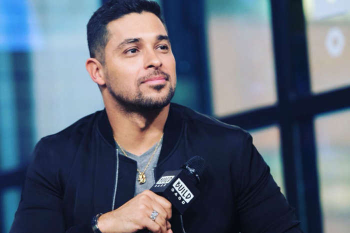 Wilmer Valderrama Steps Out With Model Amanda Pacheco What Does Demi Lovato Think Of Her Ex's New Romance?