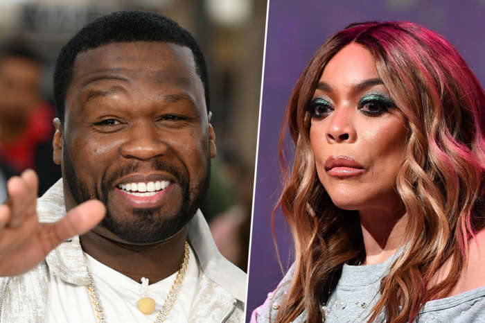 50 Cent Drags Nemesis Wendy Williams Once Again - Supports Her Ex Kevin Hunter
